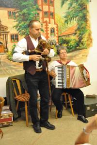 Musik aus Franken mit Hans und Lissy Heilgenthal