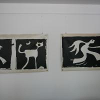 Ausstellung Kathrin Feser