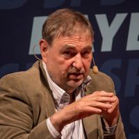 Bernhard Schlereth im Gespräch mit Natascha Kohnen.