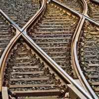 Reaktivierung der Mainschleifenbahn: Die Weiche ist gestellt, zügiges Umsetzen gefordert.