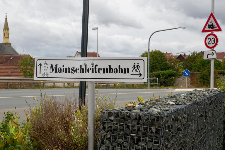 Bild Mainschleifenbahn
